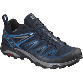 Salomon M's X Ultra 3 Shoes Poseidon/Indigo Bunting/Quiet Shade